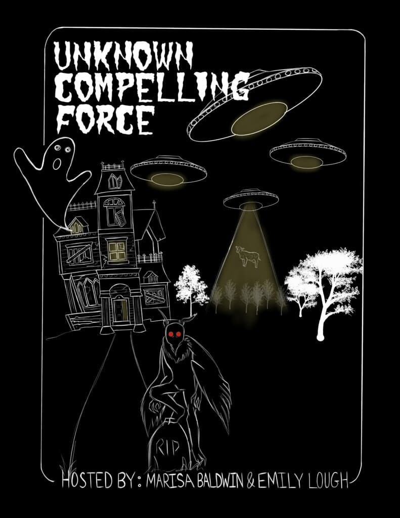Unknown Compelling Force