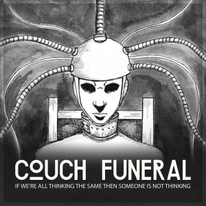 Couch Funeral