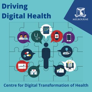 Driving Digital Health