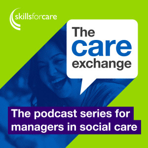 The care exchange from Skills for Care