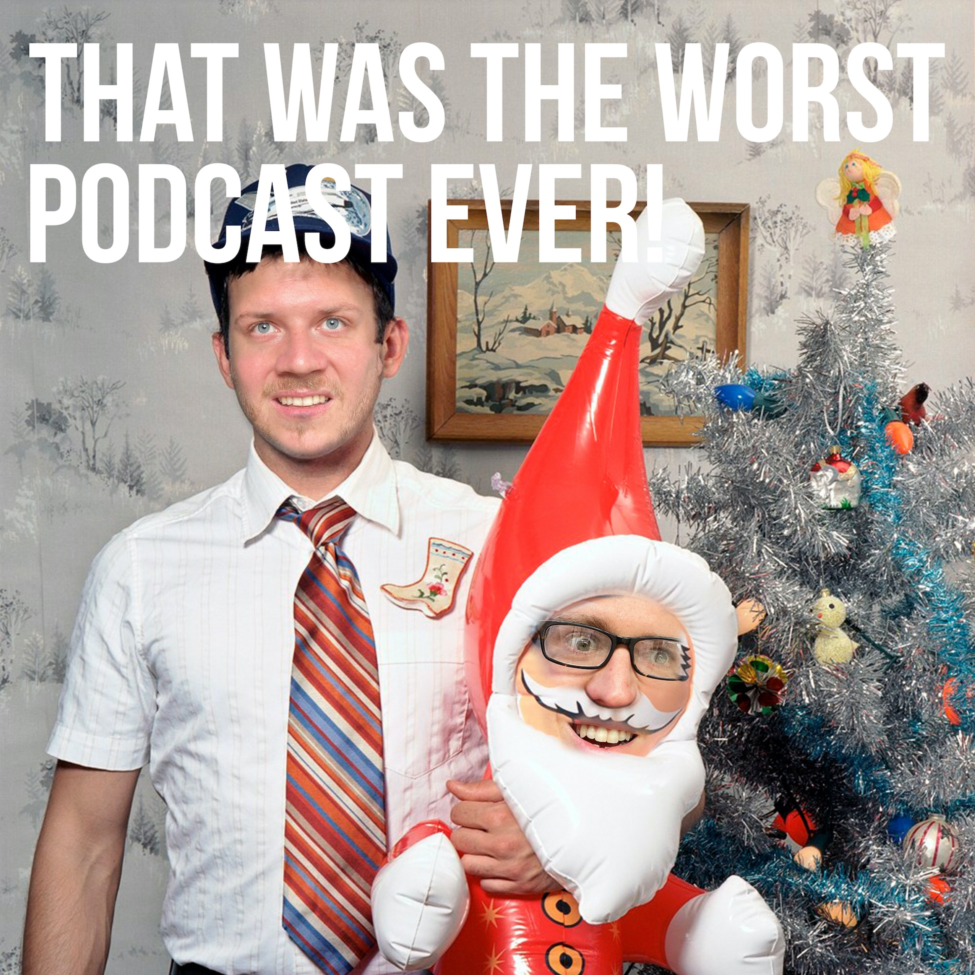 That Was The Worst Podcast Ever: A Sufjan Stevens Podcast