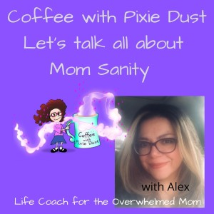 The Coffee with Pixie Dust Podcast