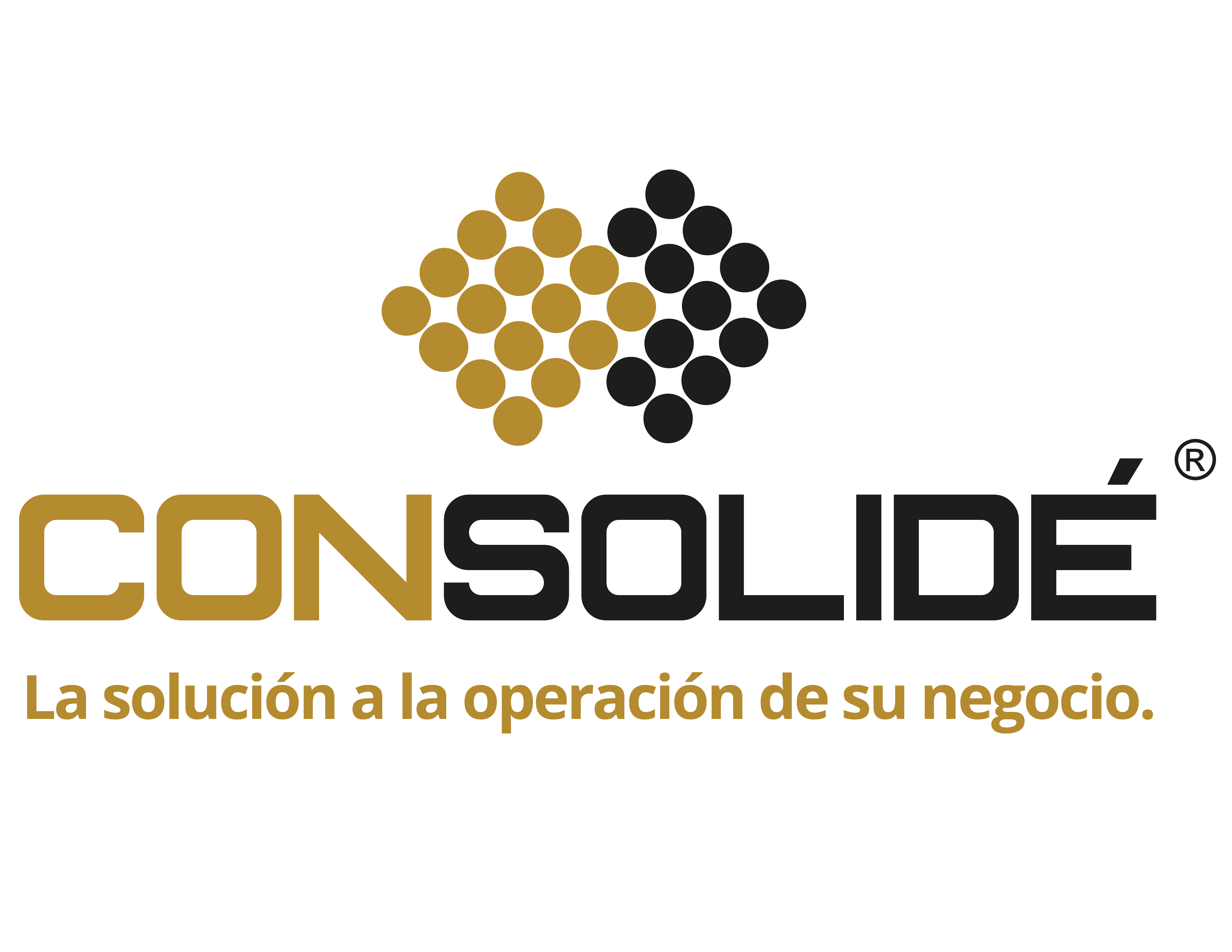 consolide