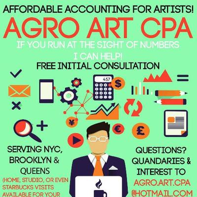 Agro Accounting CPA