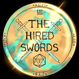 The Hired Swords