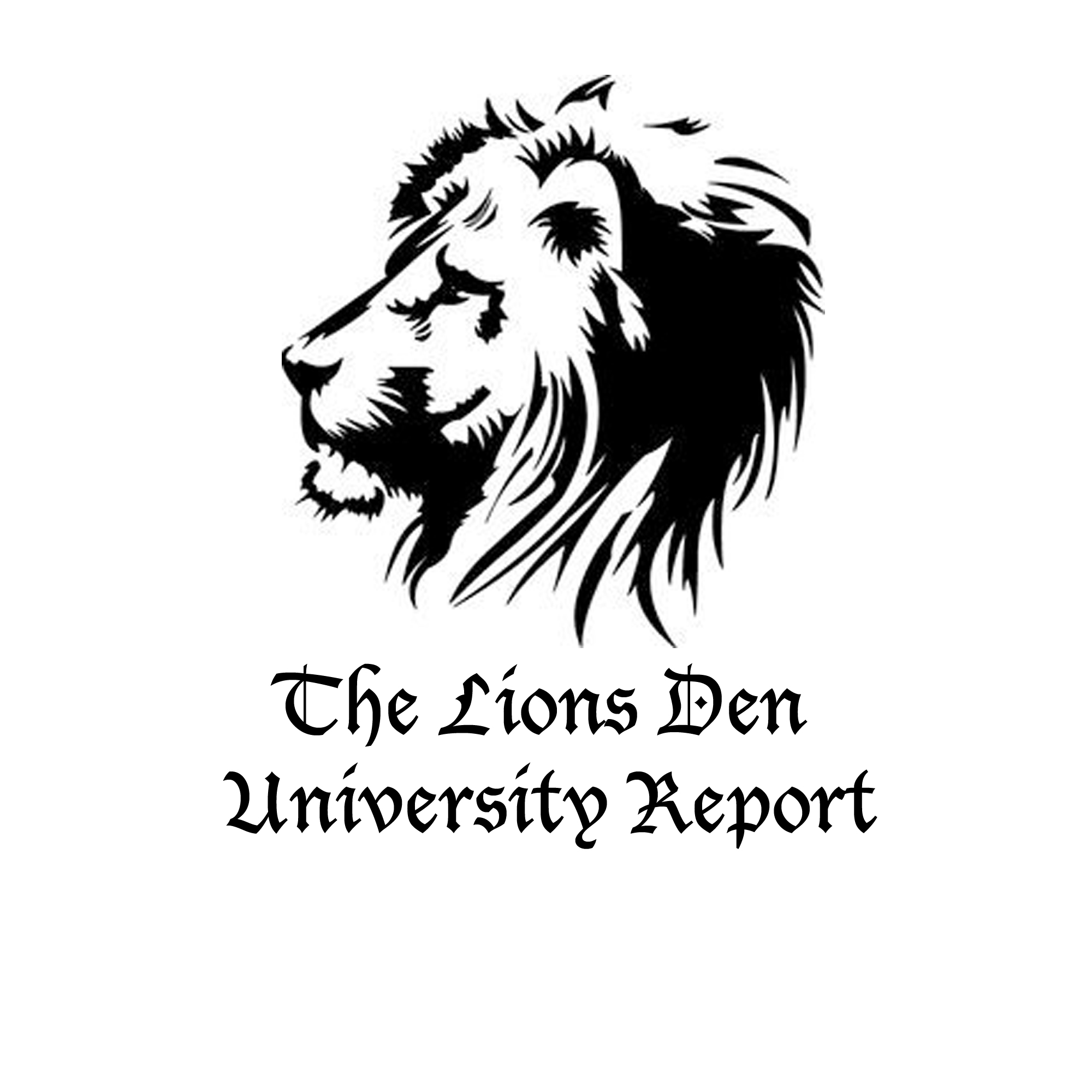 The Lions Den University Report