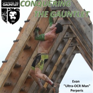 Conquering The Gauntlet Audiobook