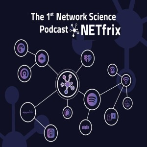 NETfrix - Network Science Podcast
