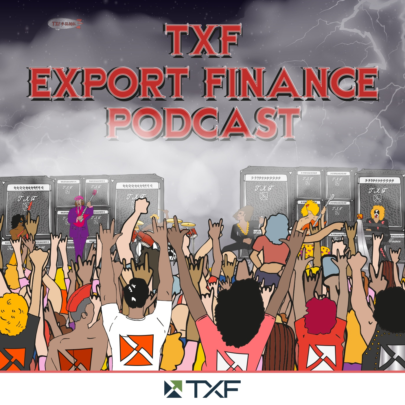 TXF Export Finance Podcast