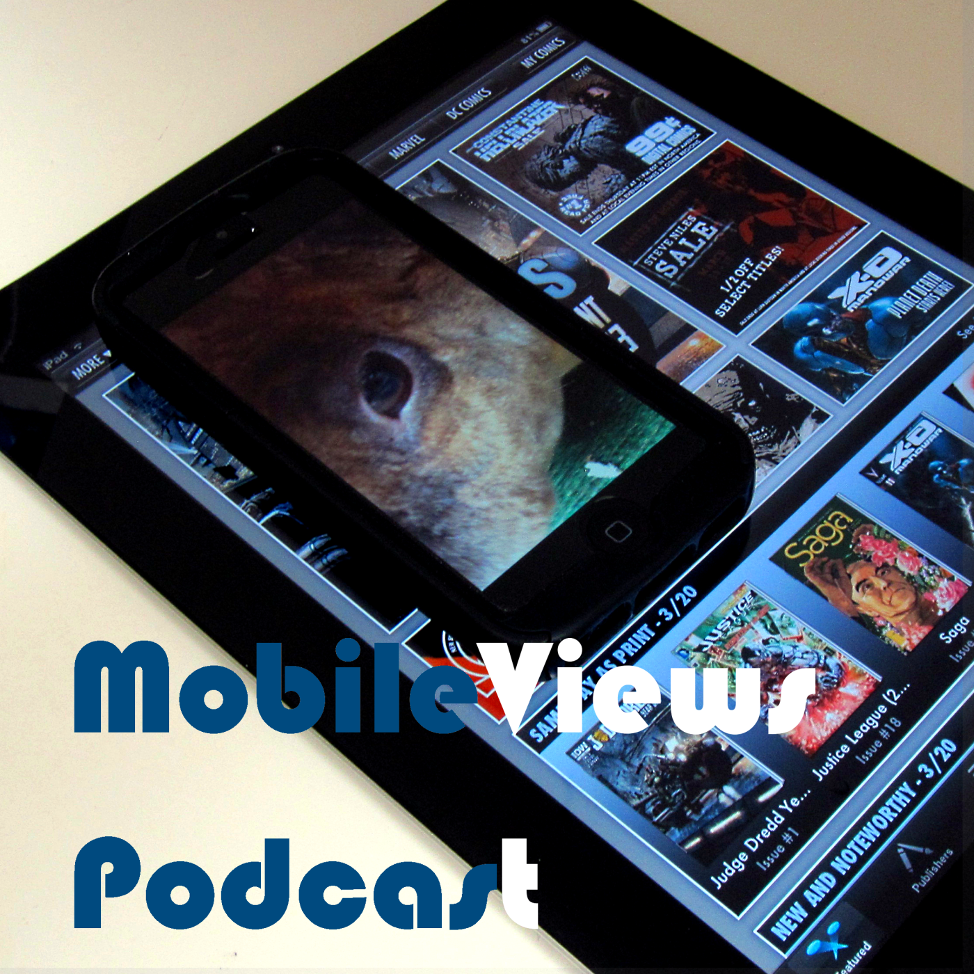 MobileViews Podcast 144: Andreas Sjostrom & his implanted NFC chip