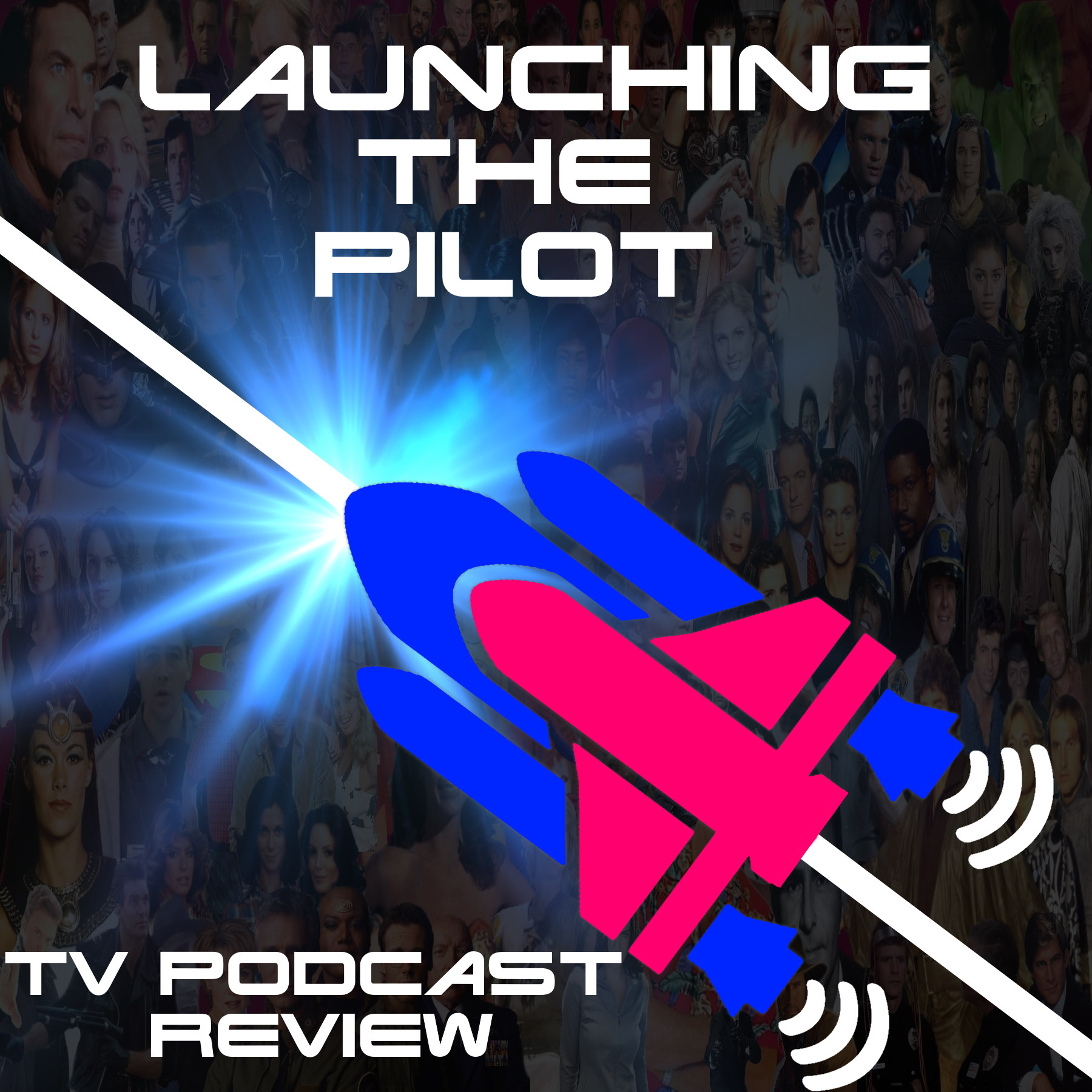 Launching The Pilot