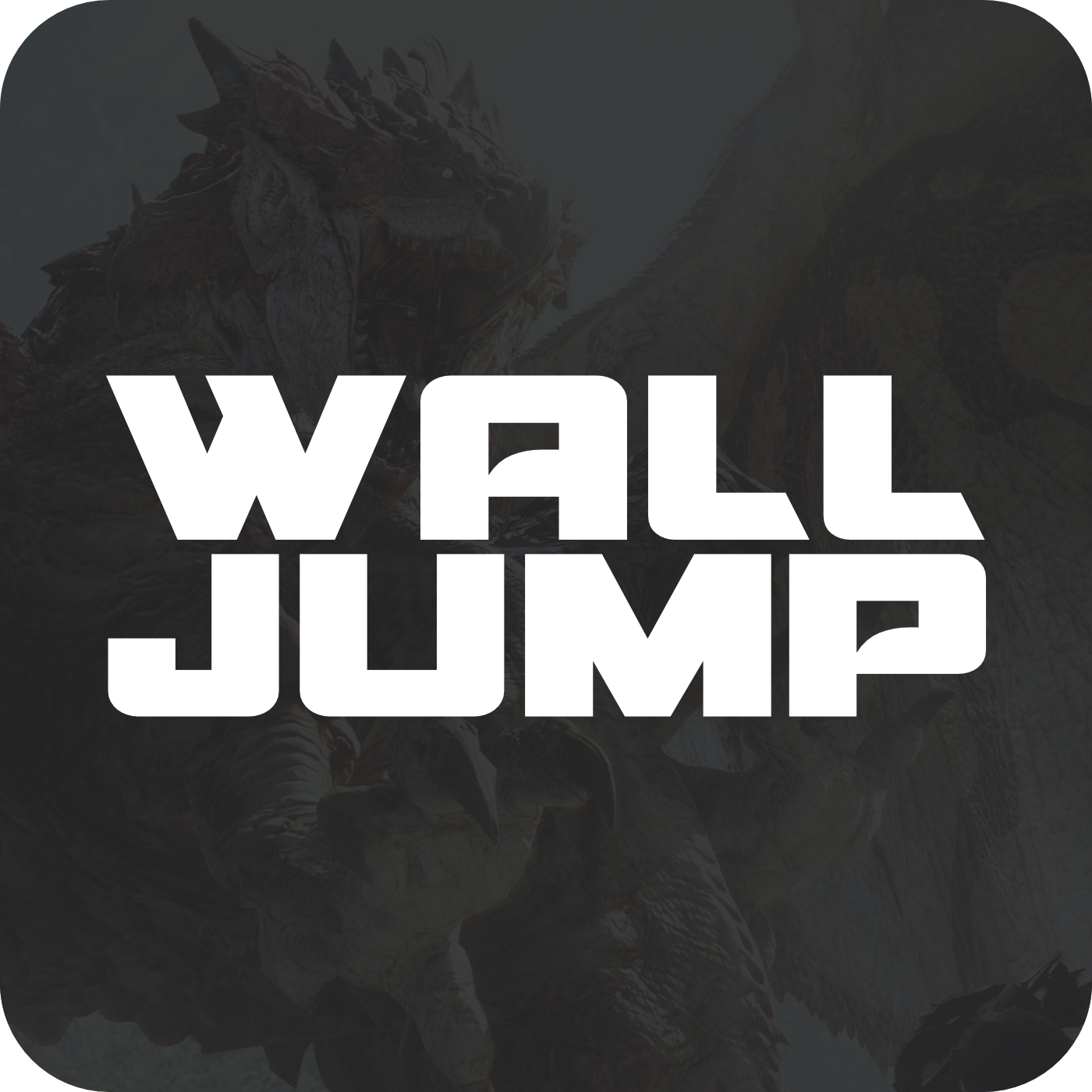 Wall Jump Podcast