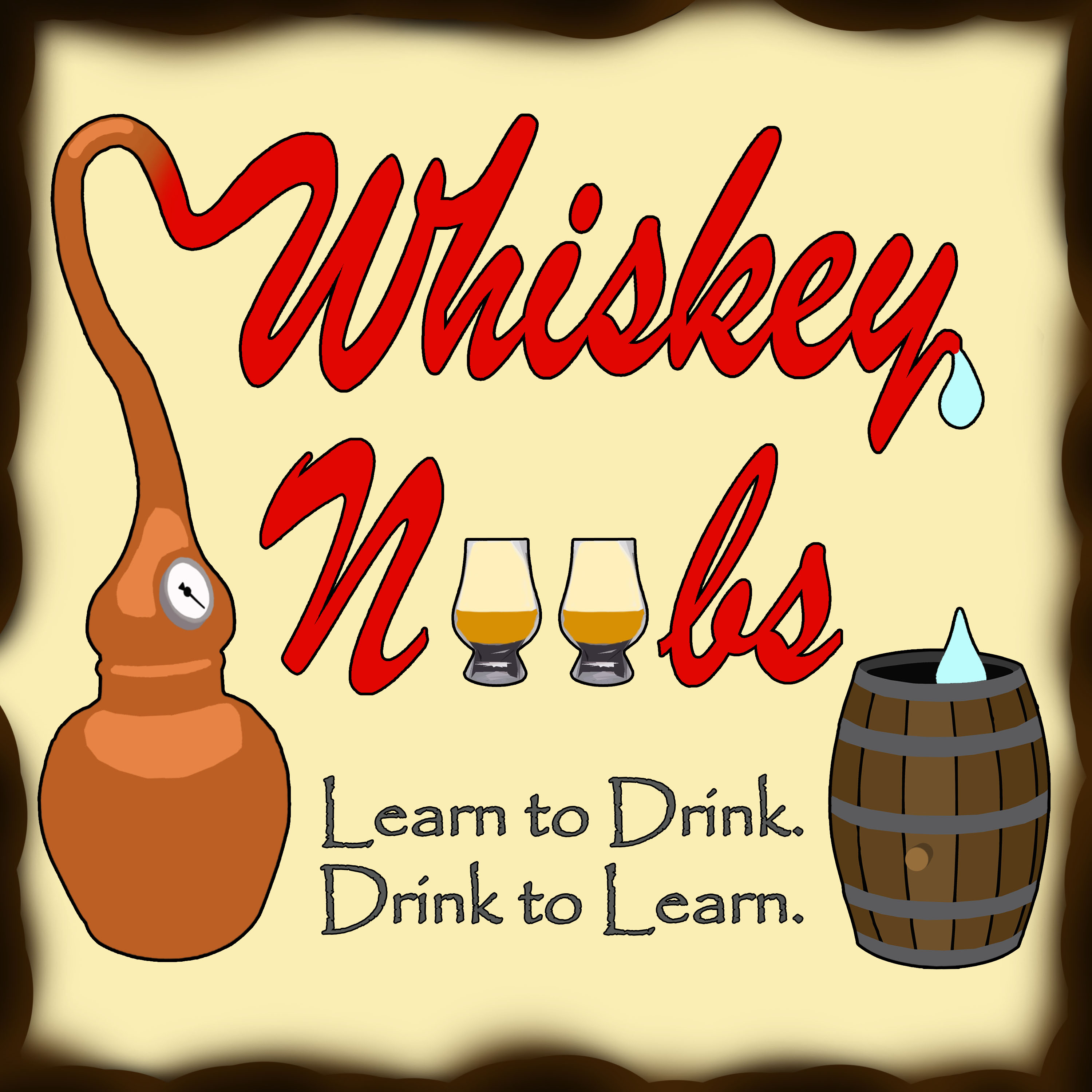 #22: Finding Your Whiskey Palate
