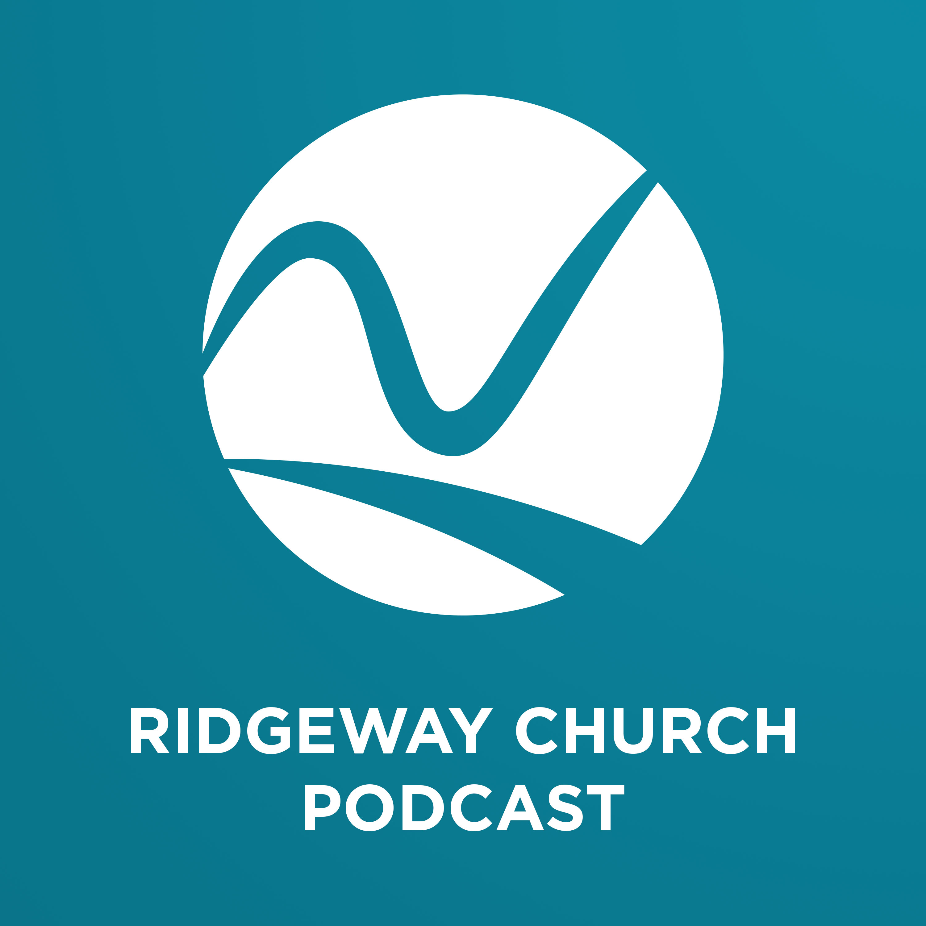Ridgeway Church Podcast