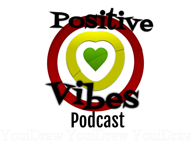 POsitive Vibes Podcast 90's Soca And Modern Dancehall