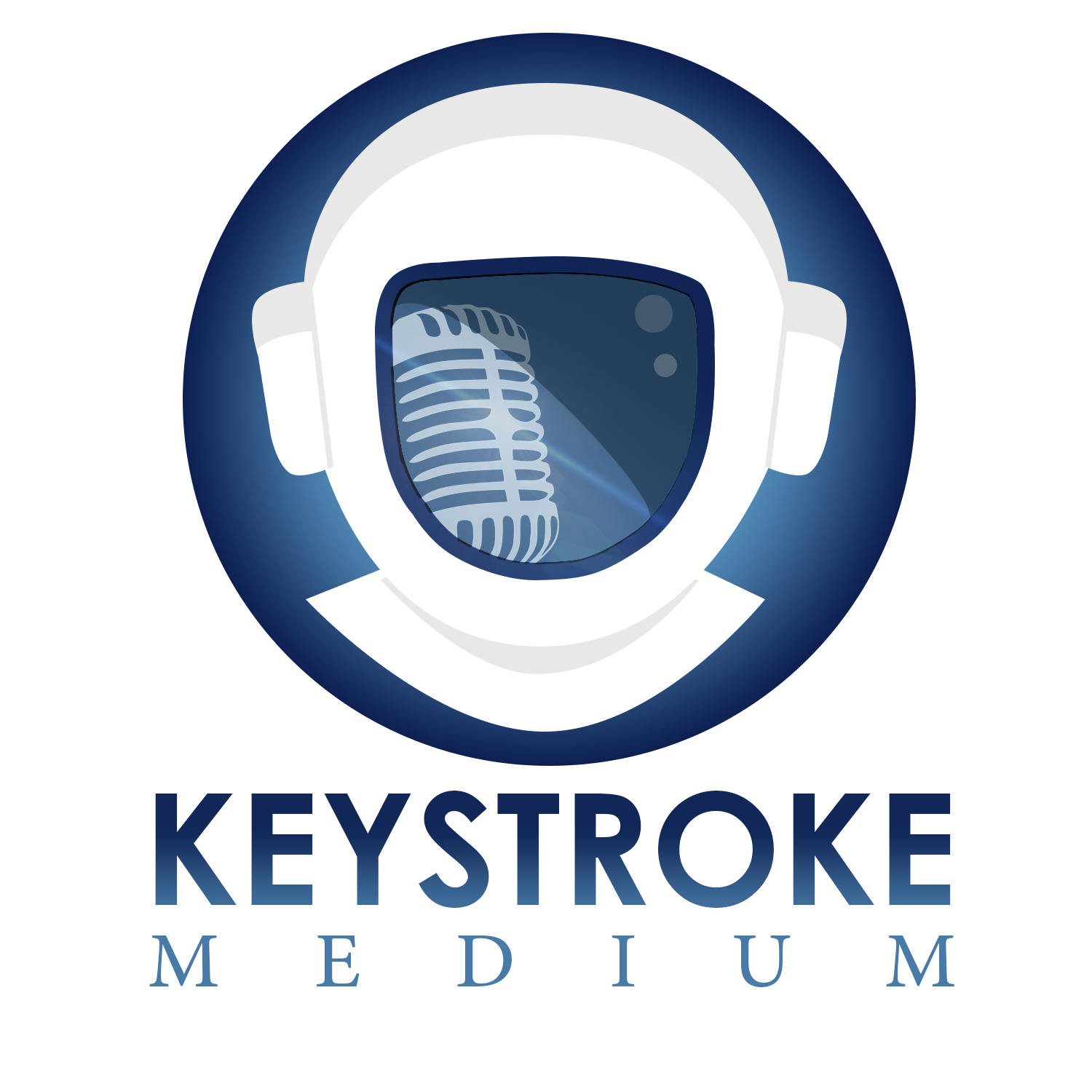 Keystroke Medium