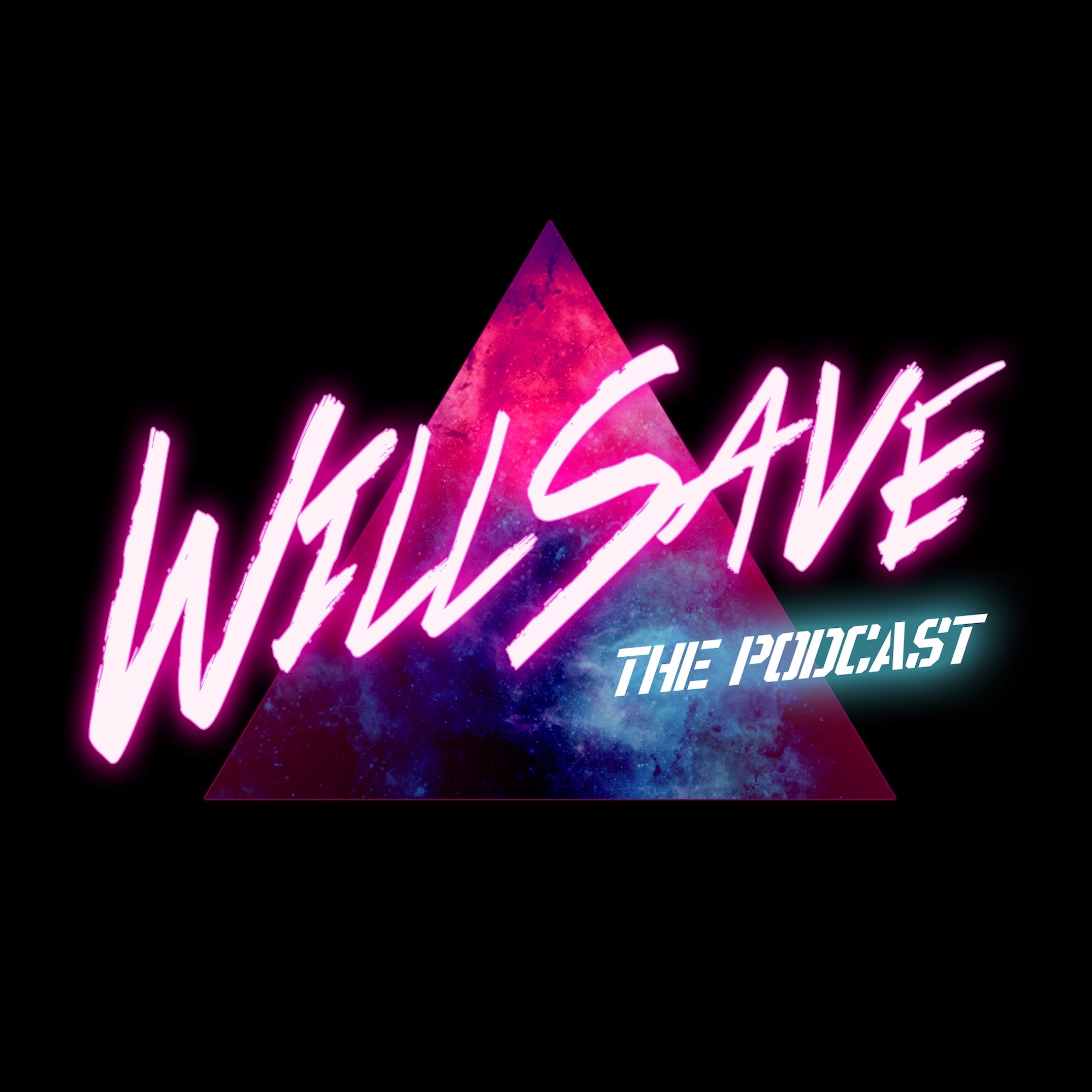 Will Save The Podcast