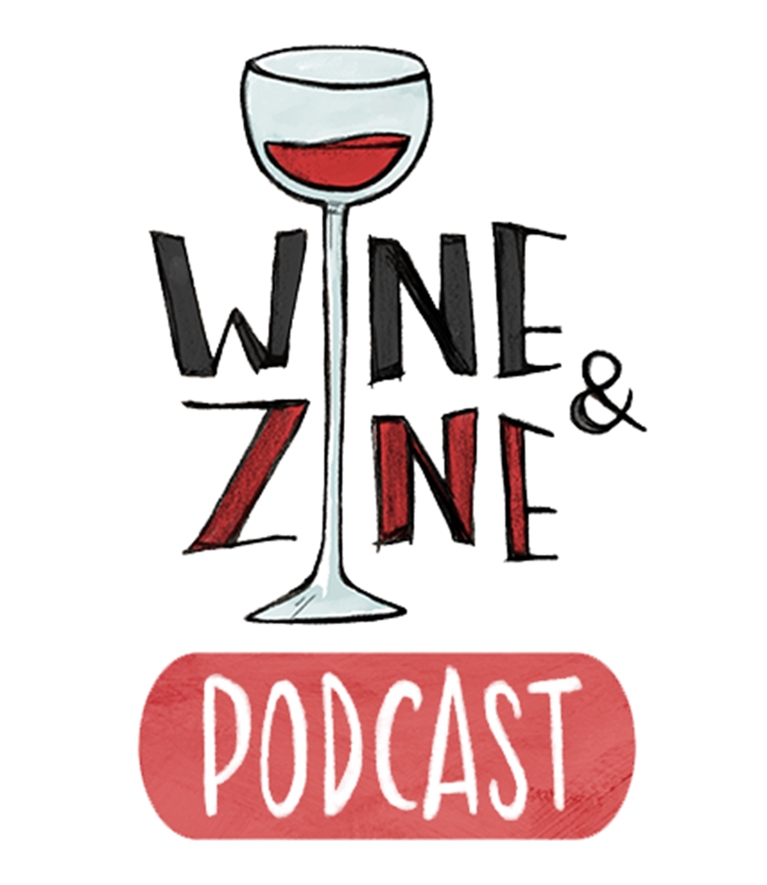 The Wine and Zine Podcast