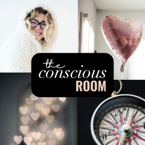The Conscious Room by Scarlett Vespa