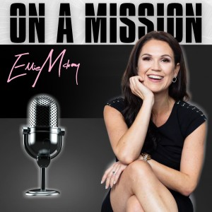 On a Mission with Ellie Mckay