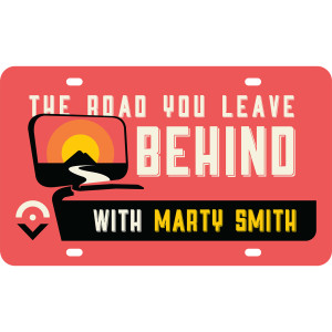 Marty Smith - The Road You Leave Behind