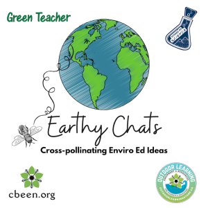 Earthy Chats Podcast