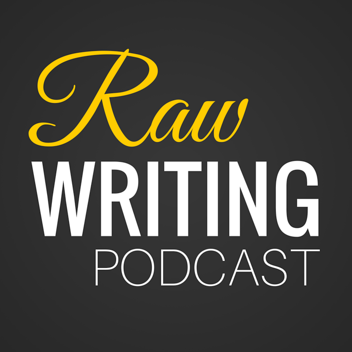 Raw Writing