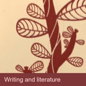 Writing and literature podcasts