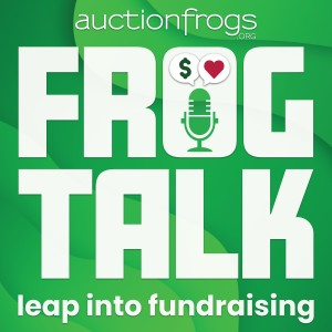 Frog Talk: Leap into Fundraising