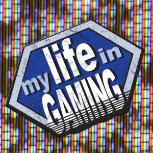 My Life in Gaming LiveStream Archive