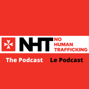 No Human Trafficking: The Podcast