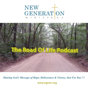 The Road to Life Podcast