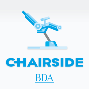 Chairside: Conversations about careers in dentistry