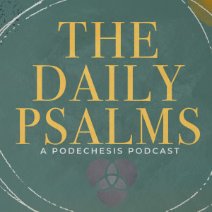 The Daily Psalms Podcast