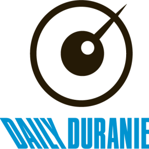 The Daily Duranie, Podcast Edition!