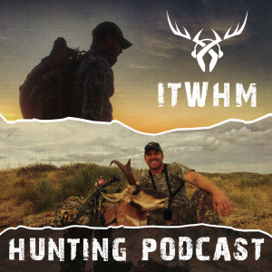 Interviews With The Hunting Masters/Days In The Wild - Big game Hunting podcast