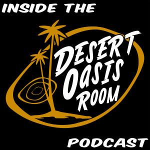 Inside the Desert Oasis Room