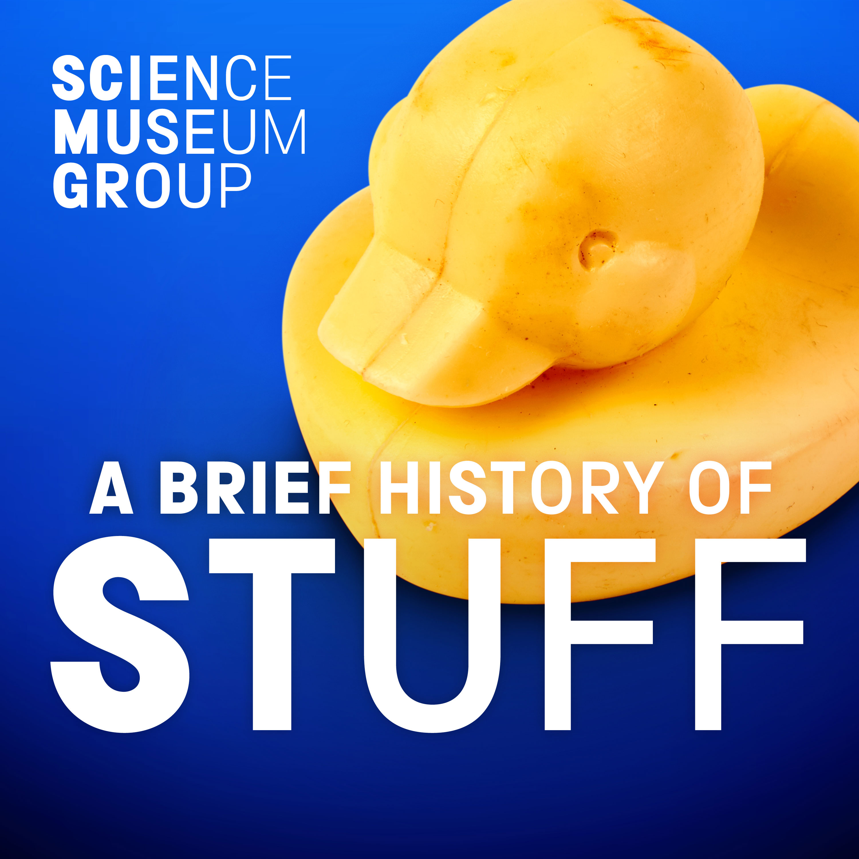 A Brief History of Stuff