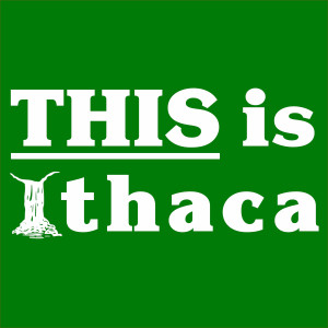 THIS is Ithaca