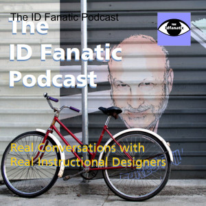 The ID Fanatic Podcast