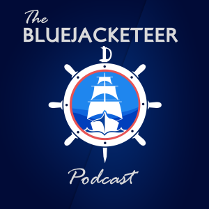 The Bluejacketeer Podcast for Hospital Corpsman