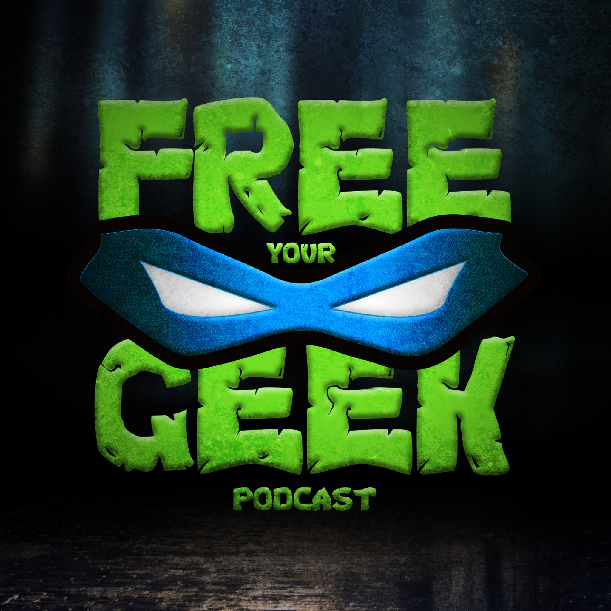 Free Your Geek