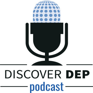 Discover DEP: the Official Podcast of the NJ Department of Environmental Protection