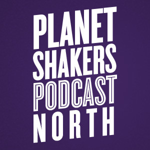Planetshakers (North) Podcast