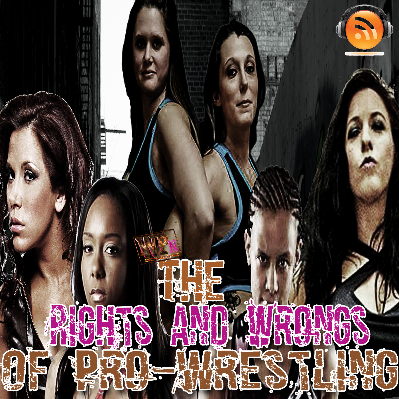 WPN's Rights and Wrongs of Pro-Wrestling