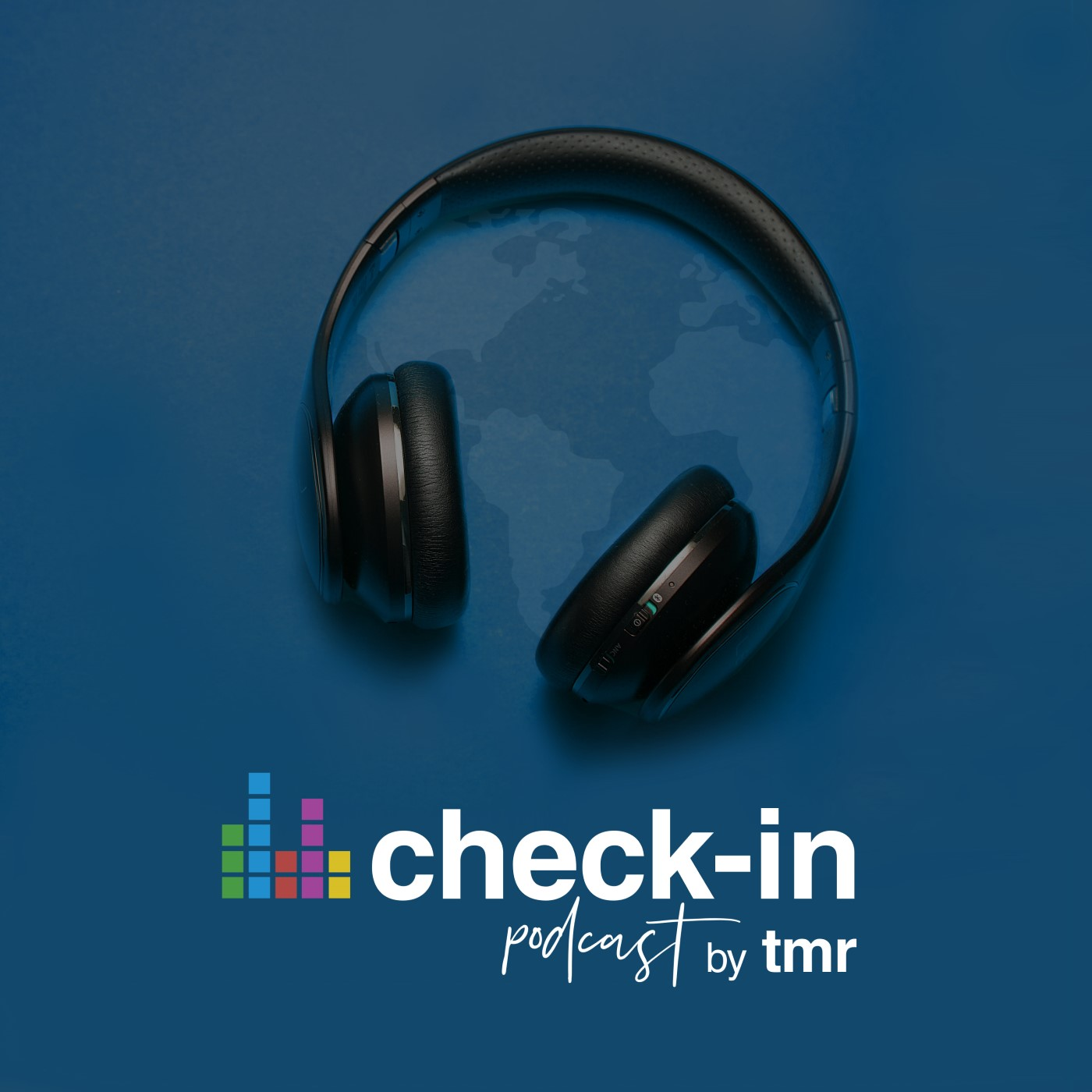Check-in Podcast by TMR
