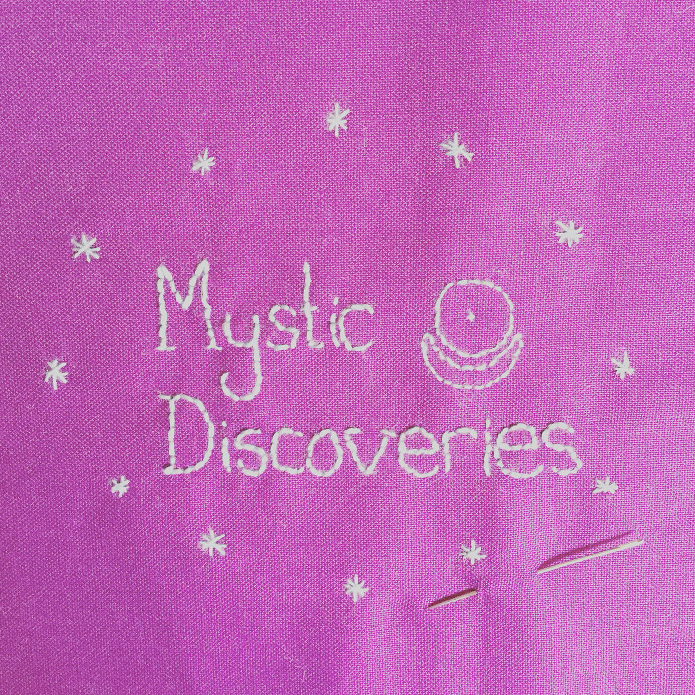 The Mystic Discoveries