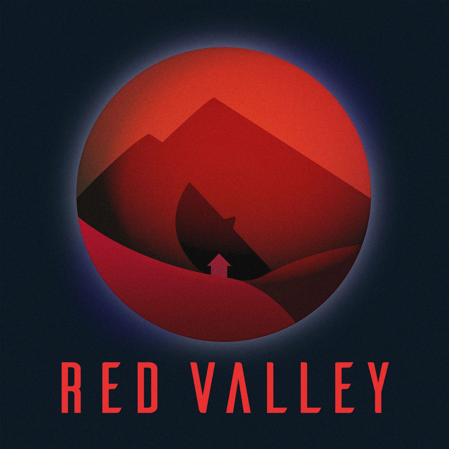 """""""    Red Valley """" Podcast"""