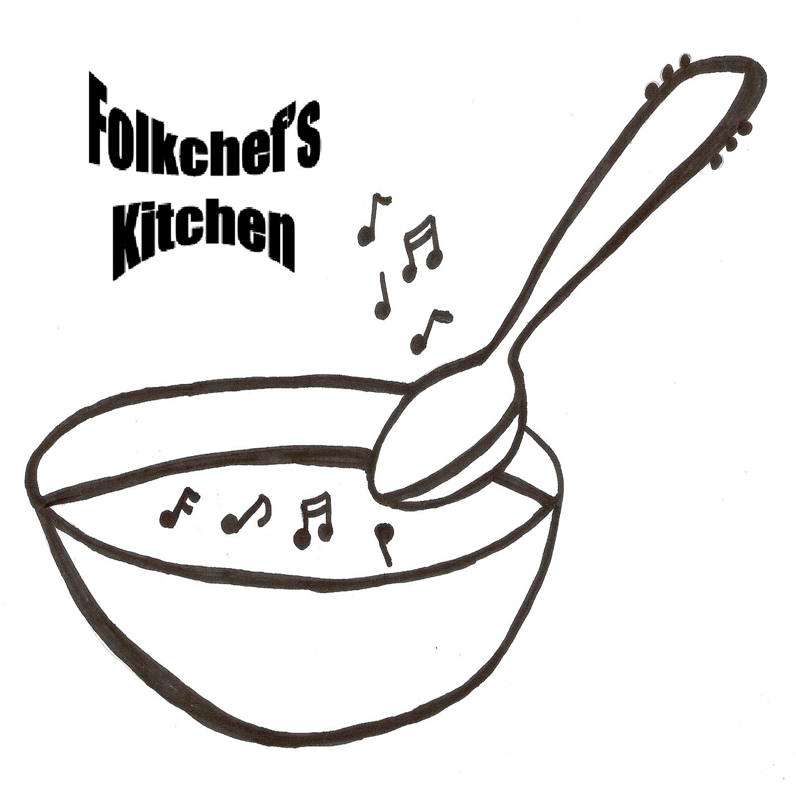 The Folkchef's Kitchen