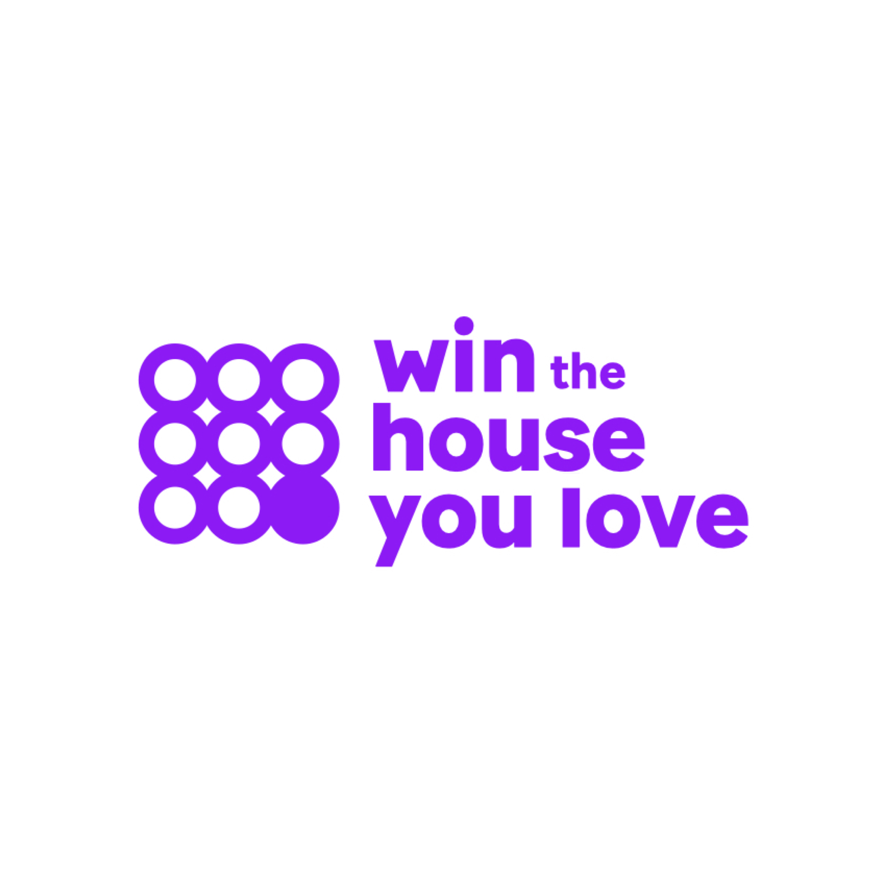 Win The House You Love podcast show image